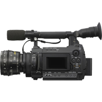 SONY F3 S-LOG CineALTA (4:4:4 S-Log)