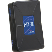IDX Elite V Mount Lithium Battery